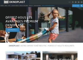 oknoplast.fr