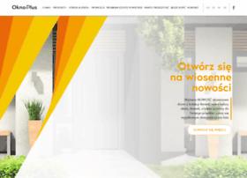 oknoplus.com.pl