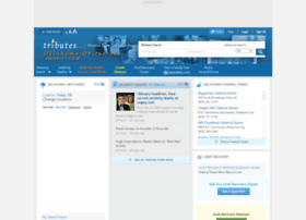 okobits.tributes.com