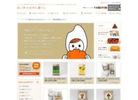 okome-okashi.com