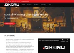 okoru.co.uk