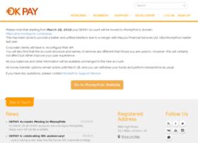 okpay.com