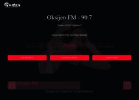 oksijenfm.com