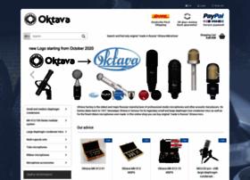 oktava-online.com