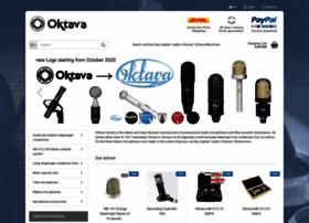 oktava-shop.com