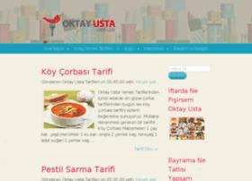oktayusta-yemektarifleri.com