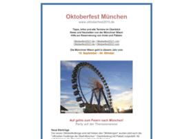 oktoberfest2015.de