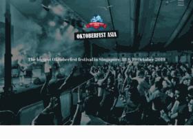 oktoberfestasia.com