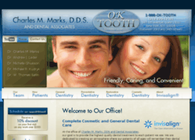 oktooth.reachlocal.com