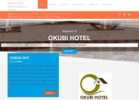 okubihotelgh.com