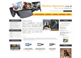 okulary-sportowe.com.pl