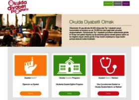 okuldadiyabet.com