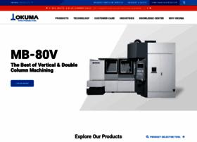 okuma.com