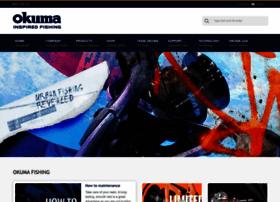 okumafishing.com