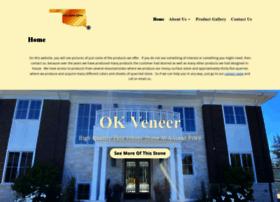 okveneer.com