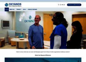okyanos.com