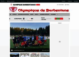 ol-barbentane.footeo.com
