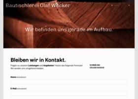 olaf-wecker.de