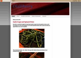 olalliberry.blogspot.com