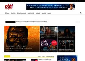 olaserragaucha.com.br