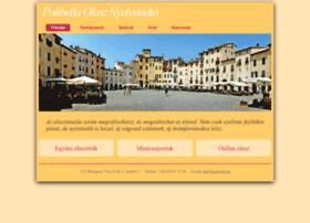 olasznyelviskola.com