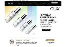 olay.com.au