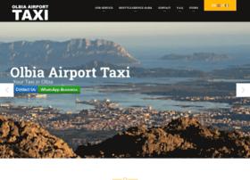 olbia-airport-taxi.com
