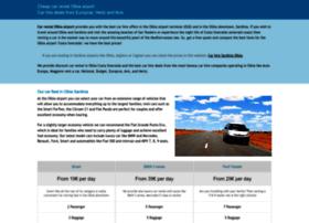 olbia.airport-rent-car.net