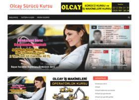 olcaysurucukursu.com.tr