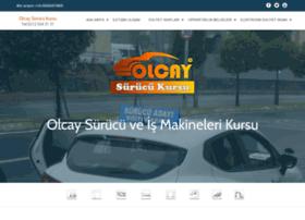 olcaysurucukursu.com
