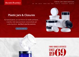 olcottplastics.com