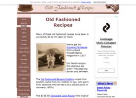 old-fashion-recipe.com