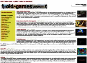 old-games.com