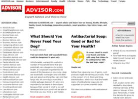 old.advisor.com