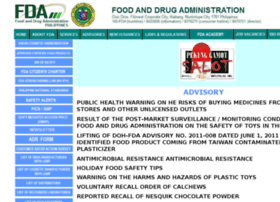 old.fda.gov.ph