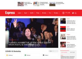 old.gazetaexpress.com