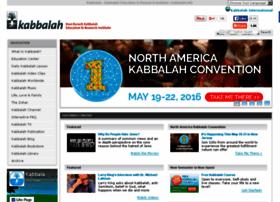 old.kabbalah.info