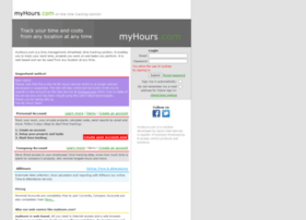 old.myhours.com
