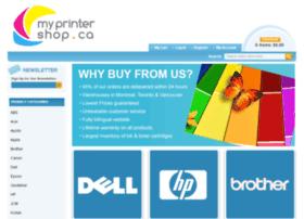 old.myprintershop.ca