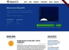 old.reactos.org