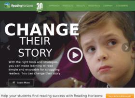 old.readinghorizons.com