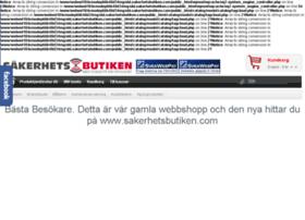 old.sakerhetsbutiken.com