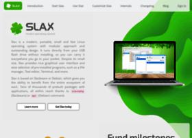old.slax.org