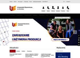 old.ue.wroc.pl