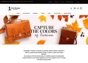 oldangler.com