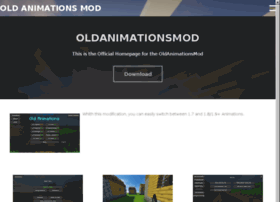 oldanimationsmod.tk