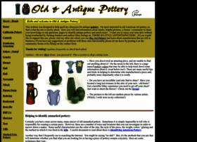 oldantiquepottery.info