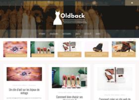 oldback.com