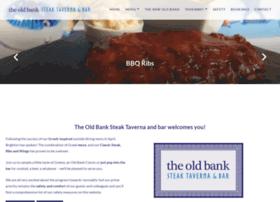 oldbankkemptownbrighton.com