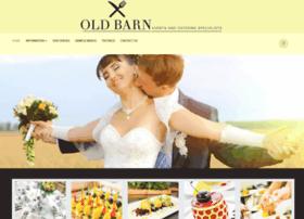 oldbarncatering.com